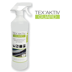 Imperméabilisant Toile TEX'AKTIV DICKSON CLAUSIO
