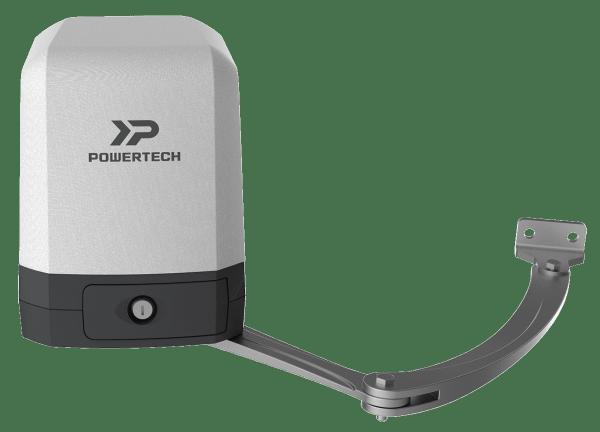 motorisation pour portail battant PA250 powertech Automotion est vendu sur clausio.fr