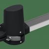 motorisation pour portail battant PW200 pour Clausio Industrie, Fabriqué par Powertech Automotion