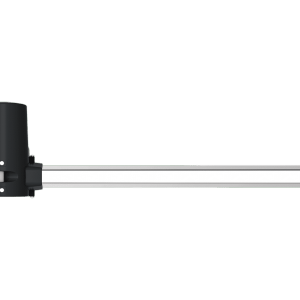 Motorisation pour portail battant PW200 de Powertech Automotion vendu par Clausio Industrie