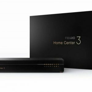HOME CENTER 3 FIBARO by CLausio