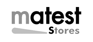logo matest store