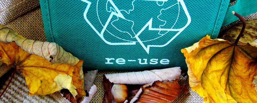 photo blog recyclage aluminium et PVC