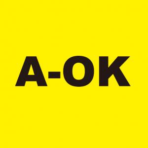 Logo AOK motors
