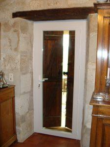 Article de blog Clausio Industrie sur les fenêtres en PVC sur bâtiments anciens